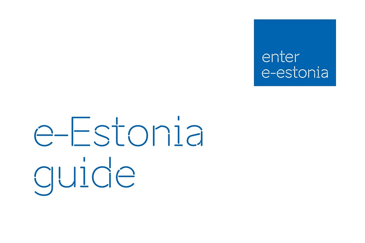 e-Estonia Guide